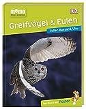 memo Wissen entdecken. Greifvögel & Eulen: Adler, Bussard, Uhu. Das Buch mit Poster!