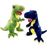 Liuer 2PCS Plüsch Dinosaurier Spielzeug Dino Partytüten Plüschtier Plüsch...