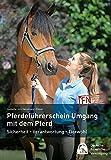 Pferdeführerschein Umgang mit dem Pferd: Standardwissen für jeden Pferdefreund -...