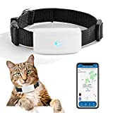 Zeerkeer Mini GPS Locator Echtzeit Kleine Haustier GPS Tracker TK911 für Hunde Katze...