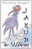 Jakub, der Waldrapp: Vom Himmel gefallen