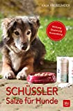 Schüssler-Salze für Hunde: Wirkung · Dosierung · Anwendung