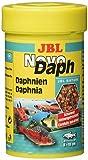 JBL NovoDaph 30700 Leckerbissen für Aquarienfische naturgetrocknete Wasserflöhe,...