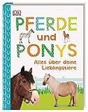 Pferde und Ponys: Alles über deine Lieblingstiere