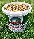 Futterhof getrocknete Mehlwürmer 10ℓ Eimer, Premium Qualität, GRATIS Versand mit...